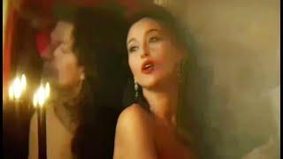 Monica Bellucci in advertising