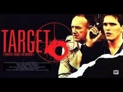 Gene Hackman (TargeT) full movie
