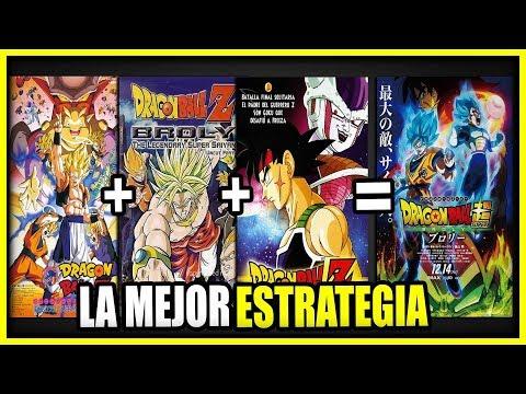 LA ESTRATEGIA MAESTRA DETRAS DE DRAGON BALL SUPER BROLY Y SU GRAN EXITO MUNDIAL | SPOILER | ANZU361