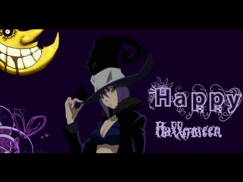This Is Halloween - Anime MV ♫ AMV