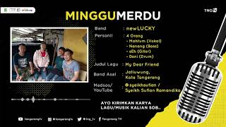 newLUCKY - My Dear Friend | Minggu Merdu [TangerangTV]
