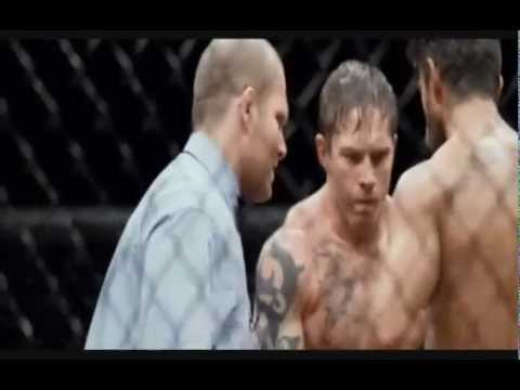 Warrior (2011) - Tommy Conlon fight Scenes