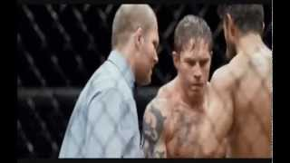 Warrior (2011) - Tommy Conlon fight Scenes thumbnail