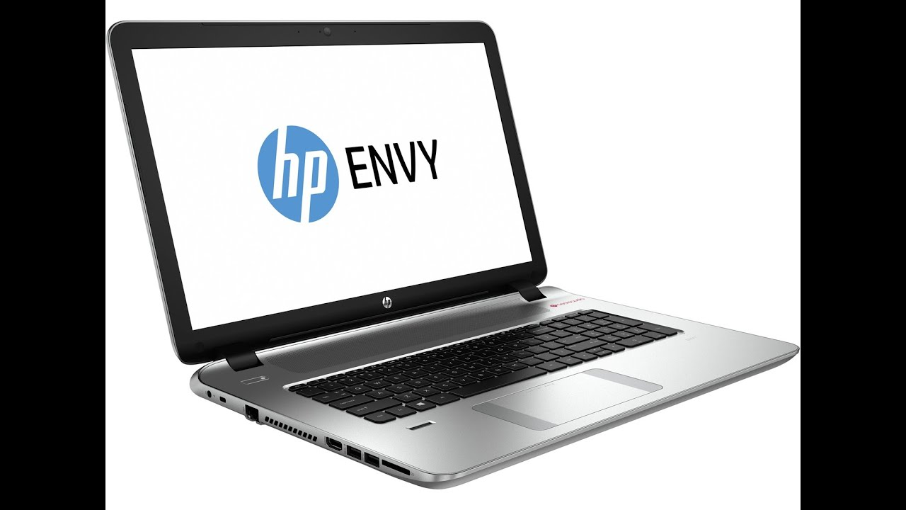 Driver for HP Envy 17t-1100 CTO Notebook