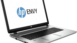 OPEN ME UP! HP Envy 17 Disassembly Newer/Updated Video 1