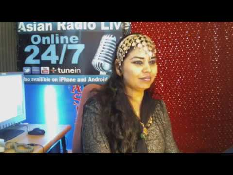 Asma's show 27 03 2014 (Asian Radio Live)