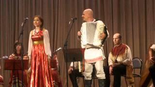 "видео: Карина Попова песня ""ВАЛЕНКИ"""