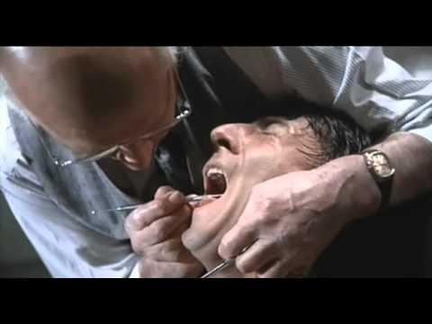 William Goldman Talks About Dentists