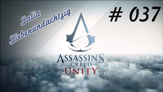 La Madeleine // Let's Play Assassin's Creed Unity #037