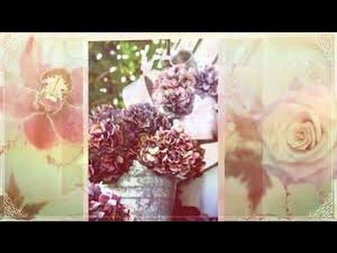 Жизнь в цветах цветочный интерьер