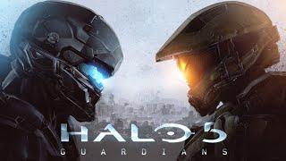 Halo 5 - Guardians : A Primeira Hora