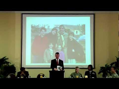 CityLight Prayer Breakfast March 2012 - Rep. James Smith 030112