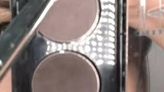 Красивый макияж глаз Визажист Татьяна Зиньковская