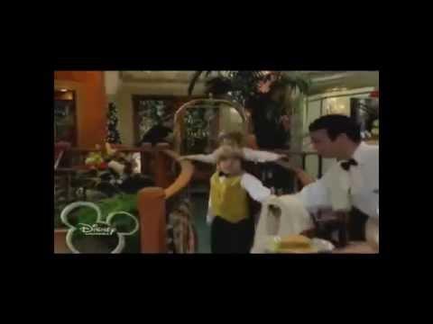 Zack & Cody al Grand Hotel - Spot Finale (Il Top Dello Spot)