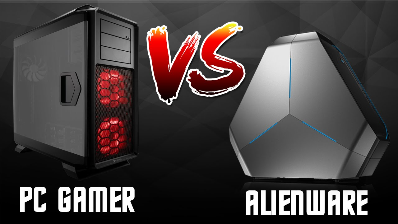 comparacion alienware vs pc gamer por mismo precio mejor relaci n calidad precio youtube. Black Bedroom Furniture Sets. Home Design Ideas
