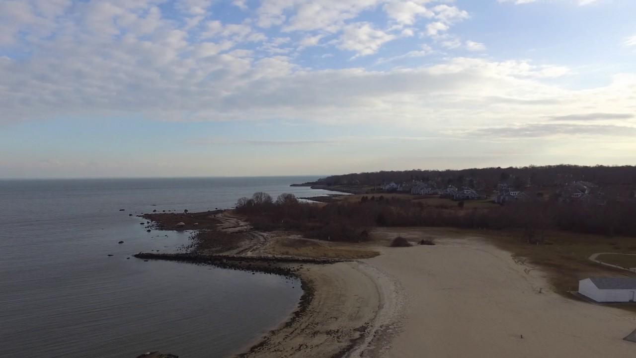 Jones Beach New Bedford Ma 01 29 17