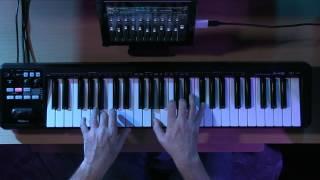 Roland INTEGRA-7 Sound Examples — Patch: 0006