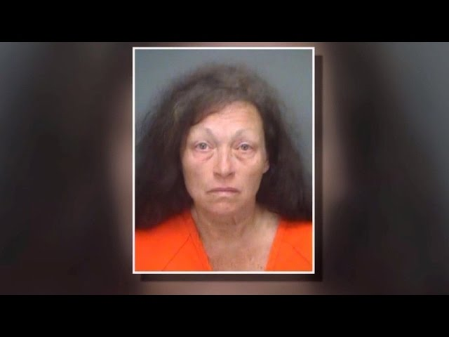 62 Year Old Mom Charged After Her 6 Year Old Boy Beat 13 Day Old Sister To Death