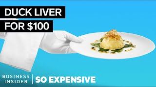 Why Foie Gras Is So Expensive | So Expensive