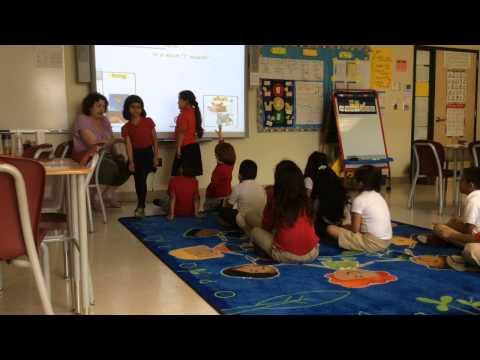 melwood-kindergarten-technology-lesson