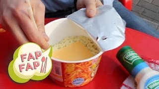 How to Eat Ramen Like a Pro thumbnail