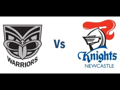 Round 8: New Zealand Warriors vs Newcastle Knights Preview