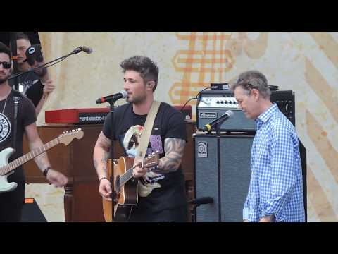 Forever and Ever Amen- Michael Ray and Randy Travis