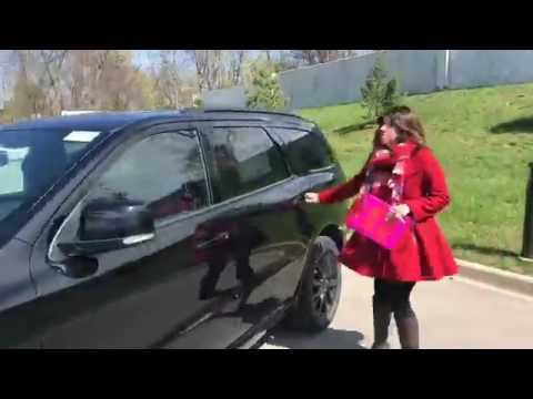 2017 Oxmoor Dodge Durango RT for sale, Louisville, Lexington Elizabethtown KY