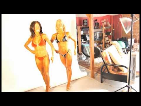 Les VALKYRIES - Épisode 5 - Fitness féminin, MB, bioimpédance, bloopers