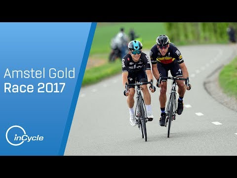 Amstel Gold Race - Highlights