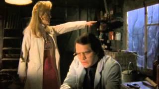 Garth Marenghi's Darkplace (2004) E05 - Scotch Mist