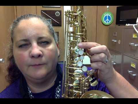 Sax Video 4