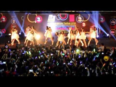 Manatsu No Sounds Good   JKT48