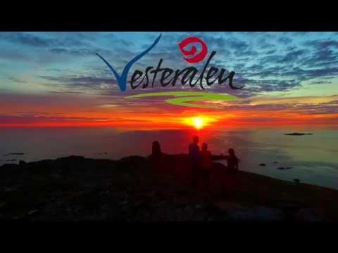A HIKING PARADISE | VESTERÅLEN, NORWAY