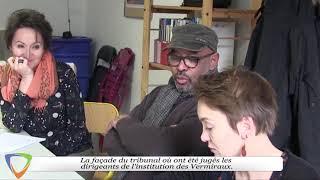 Le réalisateur Philippe Niang a posé ses caméras à Avallon.