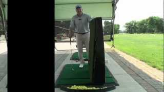 LAG BATTERING RAM SHAWN CLEMENT WISDOM IN GOLF