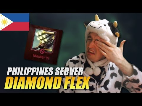 MASTER YI IS ALWAYS BANNED IN THE PHILIPPINES - Cowsep