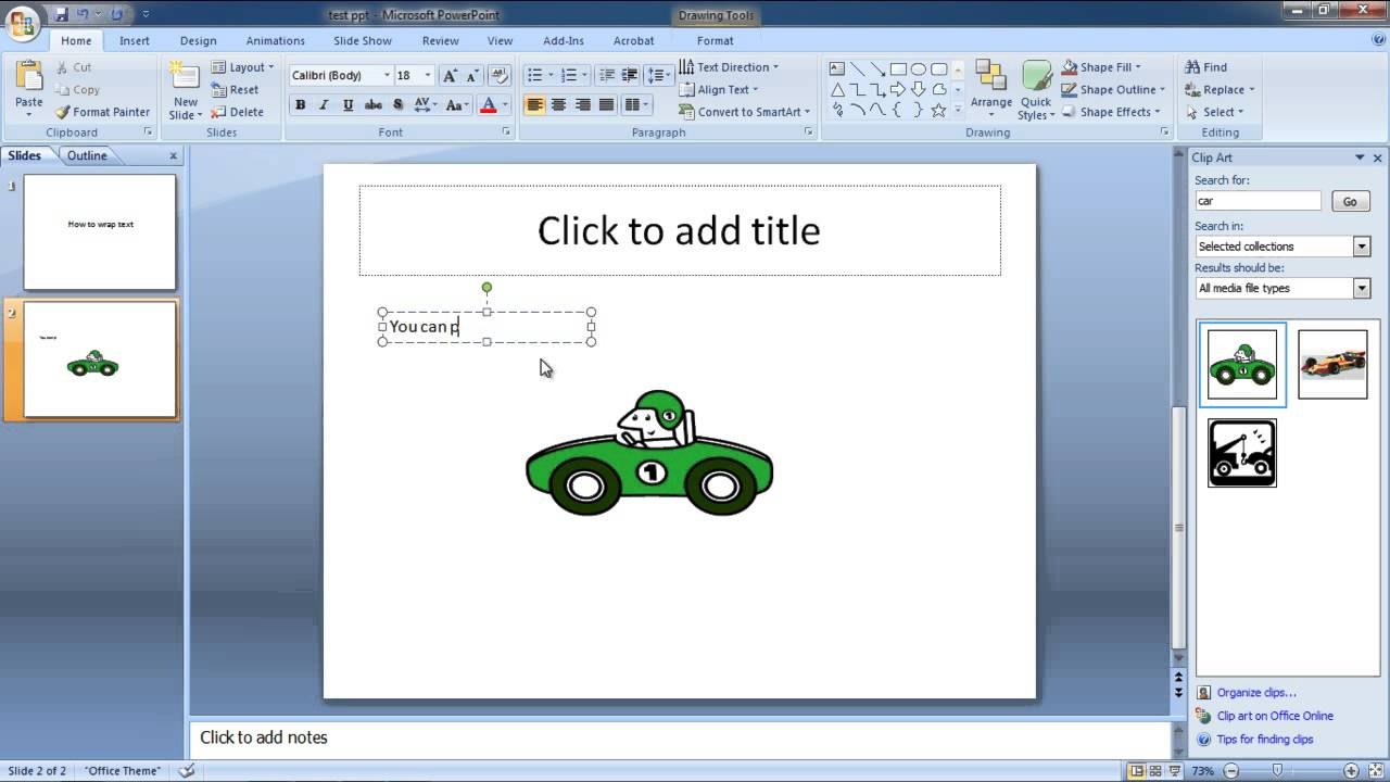 pull text from pdf to word
