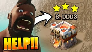 I'M SCARED!! - Clash Of Clans - SHOULD WE BUY 27,000,000 GOLD!?