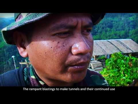 Balabag: A documentary film on illegal mining in Zamboanga del Su