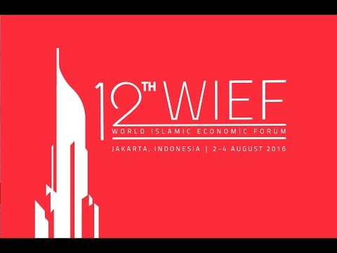 2 Aug Opening Session of the 12th WIEF
