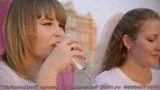Девичник в Ростове авто для девичника кабрио девичник девичник на кабриолете