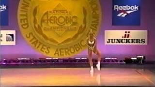 Video National Aerobic Championship USA 1993 download MP3, 3GP, MP4, WEBM, AVI, FLV Mei 2018