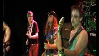 Nobodies - Thirty Dirty Machines (Promo Video)