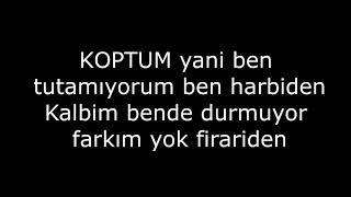 Erdem Kınay Ft. İkizler - Öptüm (Karaoke)