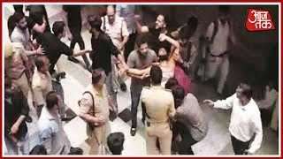 India-Afghan Students Clash Inside Sharda University, Campus Shuts Till Monday