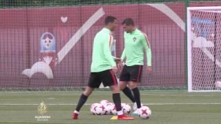 Portugal i Čile u borbi za finale Kupa konfederacija