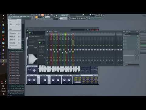 How to make melody's in fl studio  *without musical knowledge*