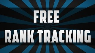 Serp Keyword Tracking Checker | Pro rank tracker