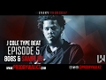J Cole Type Beat | Sample Hip Hop Instrumental | 808s & Samples EP5 | 4 Your Eyez Only